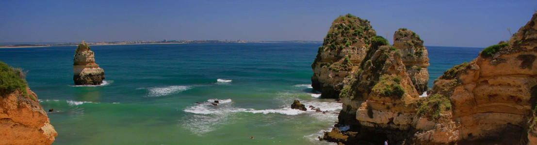 Plage Algarve Slideshow