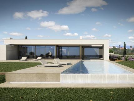 Biens immobiliers à proximité d\'un Golf au Portugal - Key-Portugal
