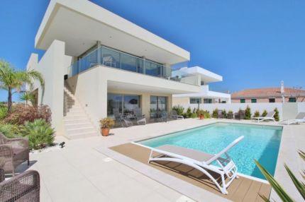 Magnifique Villa 3 Chambres Avec Vue Mer