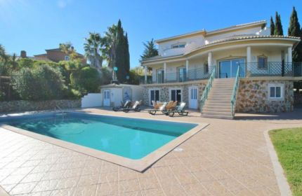 Villa de 4 chambres au Boavista Golf and Leisure Resort