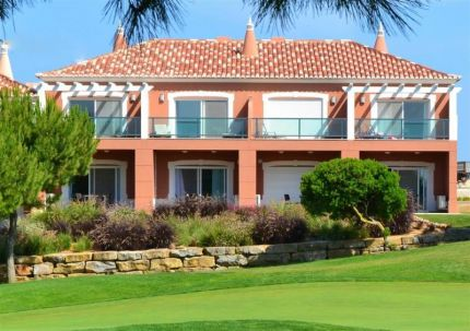 Maison mitoyenne de 2 chambres au Boavista Golf and Leisure Resort